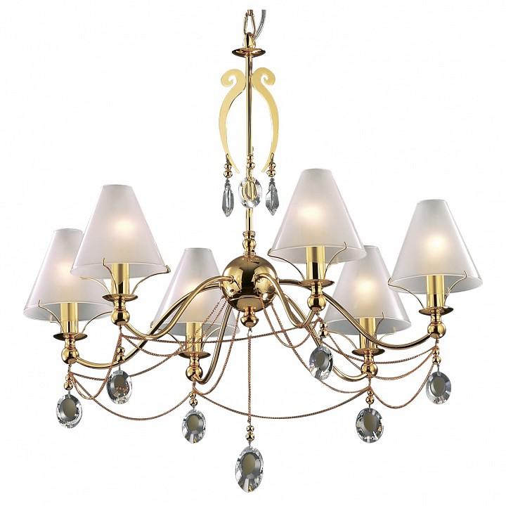 Купить Подвесные люстры Lino 2121/6  Подвесная люстра Odeon Light