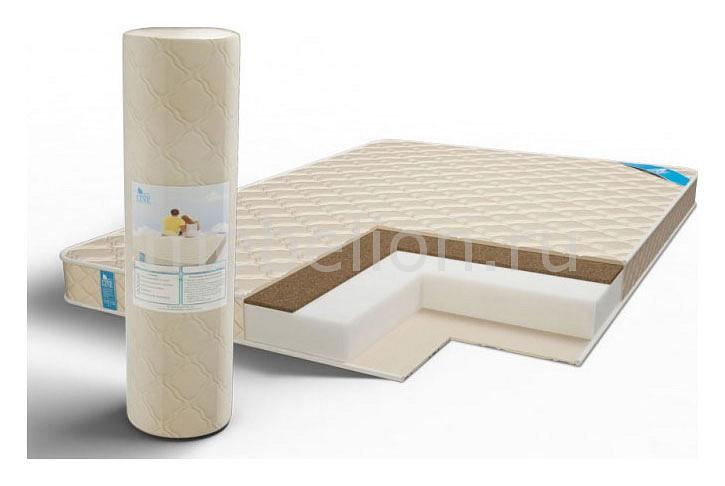 Матрас полутораспальный Comfort Line Cocos Eco Roll Slim 2000x1400 ортопедический наматрасник comfort line eco dream 5 160х190х5см