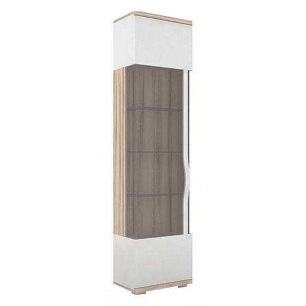 Шкаф-витрина Любимый Дом