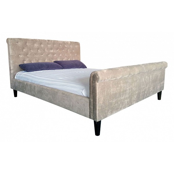 Кровать двуспальная Garda Decor