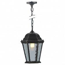 Подвесной светильник Arte Lamp A1205SO-1BN Genova