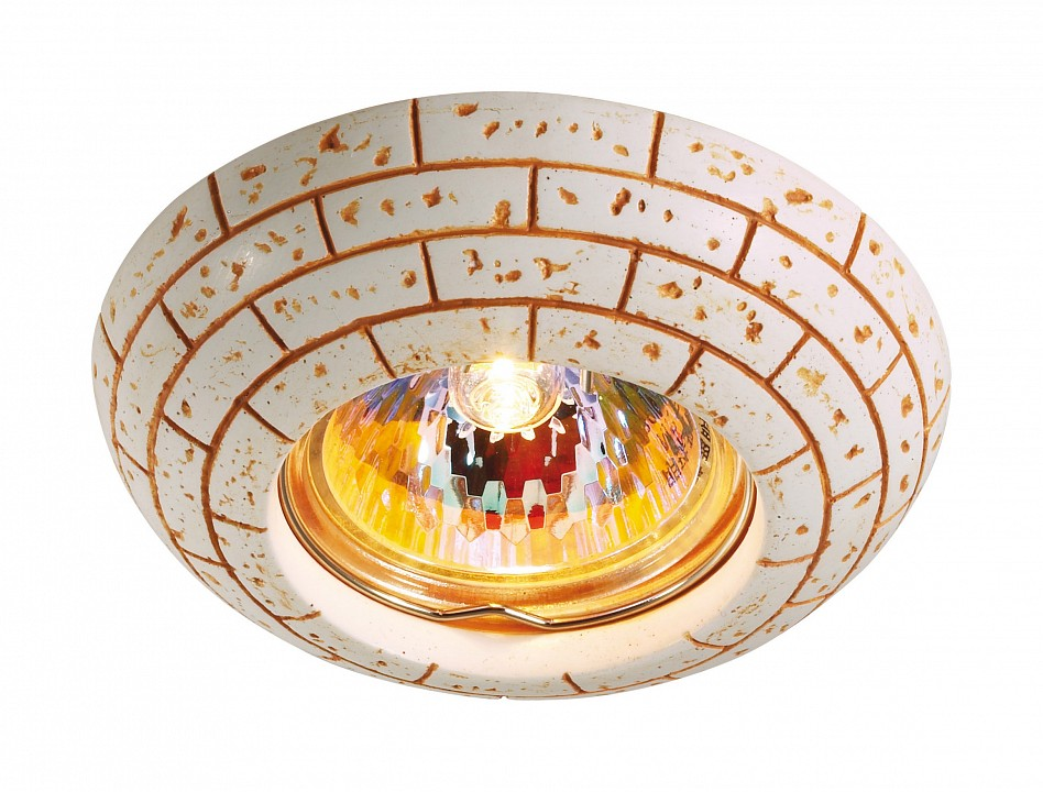 Встраиваемый светильник Novotech Sandstone 369531
