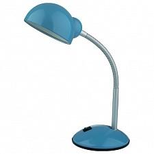 Настольная лампа офисная Kiva 2082/1T