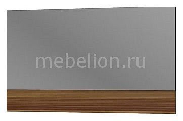 Зеркало настенное Столлайн Ксено СТЛ.078.21 слива валлис цена
