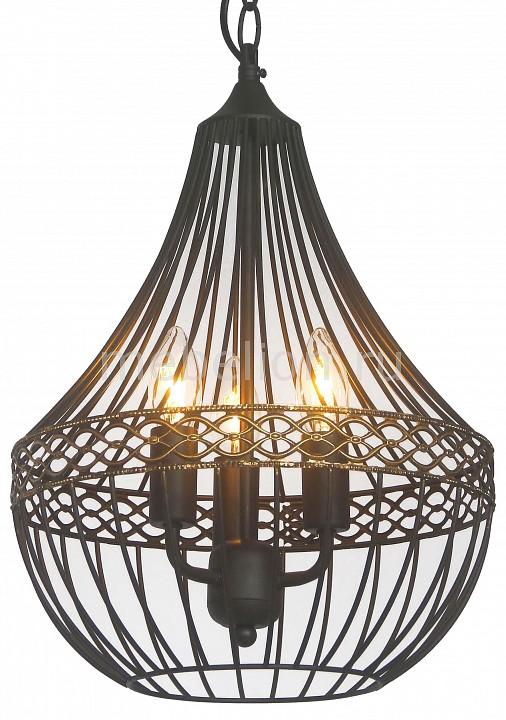 Купить Подвесной светильник, Подвесной светильник Terra 1800-3P, Favourite, Германия