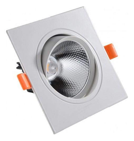 Встраиваемый светильник Kink Light Точка 2131D накладной светильник toplight citte tl9131y 01wh