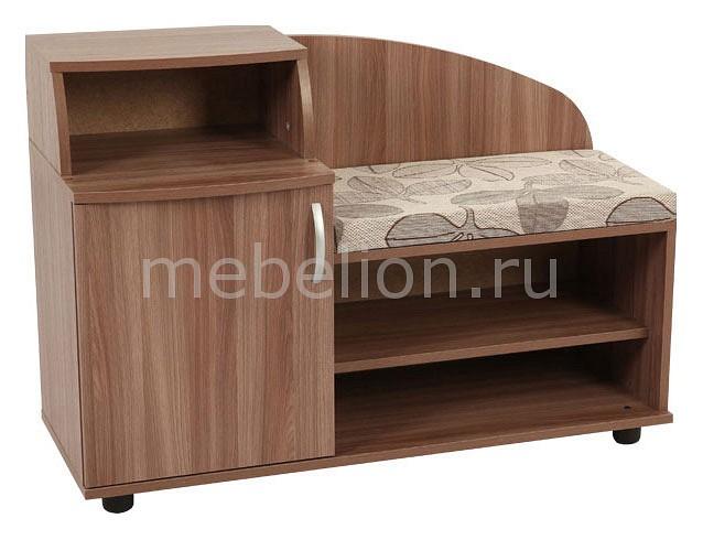 Купить Тумба для обуви Хит, Mebelson, Россия