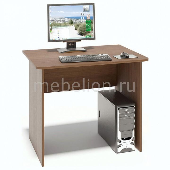 Стол офисный Сокол Вилрон СПМ-01.1 стол письменный сокол спм 07 1 ноче экко