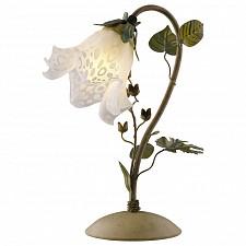 Настольная лампа Odeon Light 1599/1T Keba