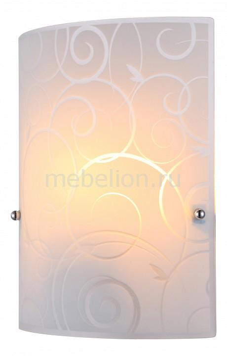 Накладной светильник Globo Maverick 40491-1W настенный светильник globo maverick 40491 1w