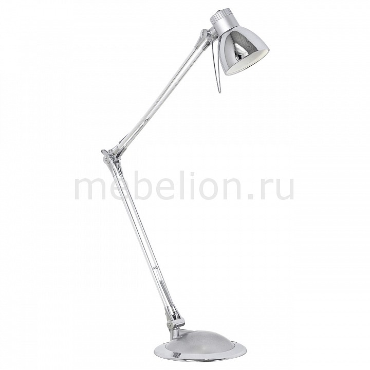 Настольная лампа офисная Eglo Plano Led 95829 knot front zip up pants