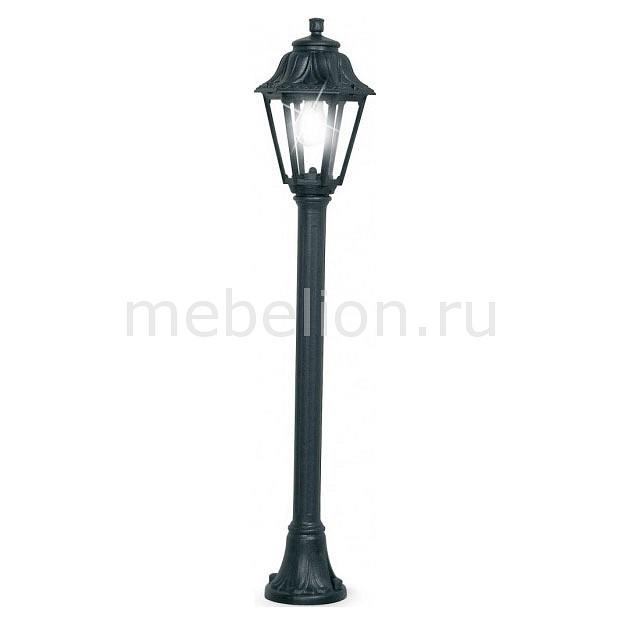 Наземный высокий светильник Fumagalli Anna E22.151.000.AXE27 anna karenina notebook