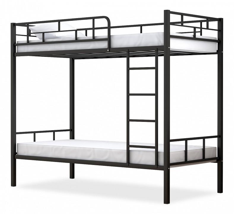 купить Кровать двухъярусная МФ 4 Сезона Валенсия по цене 13790 рублей