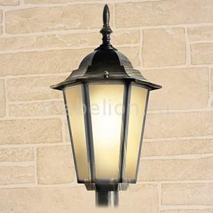 Подвесной светильник GL 1014F черное золото