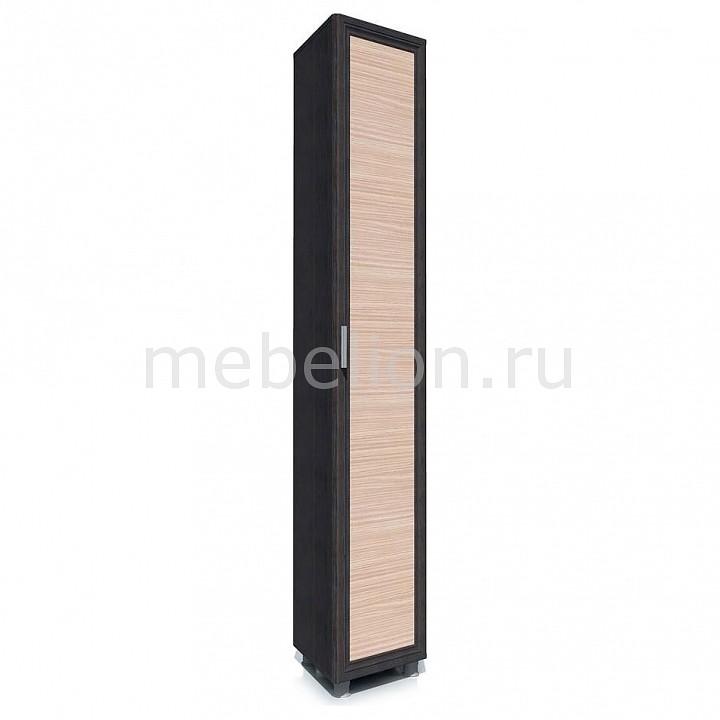 Шкаф для белья Астория 2 НМ 014.09-01 ЛР