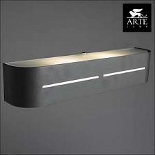 Накладной светильник Arte Lamp A7210AP-2BK Cosmopolitan