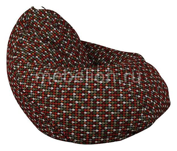 Кресло-мешок Гусиная лапка II  купить пуфик в витебске