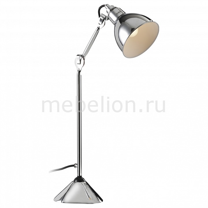 Настольная лампа офисная Lightstar LS-765 765914 lightstar ls 765 765916