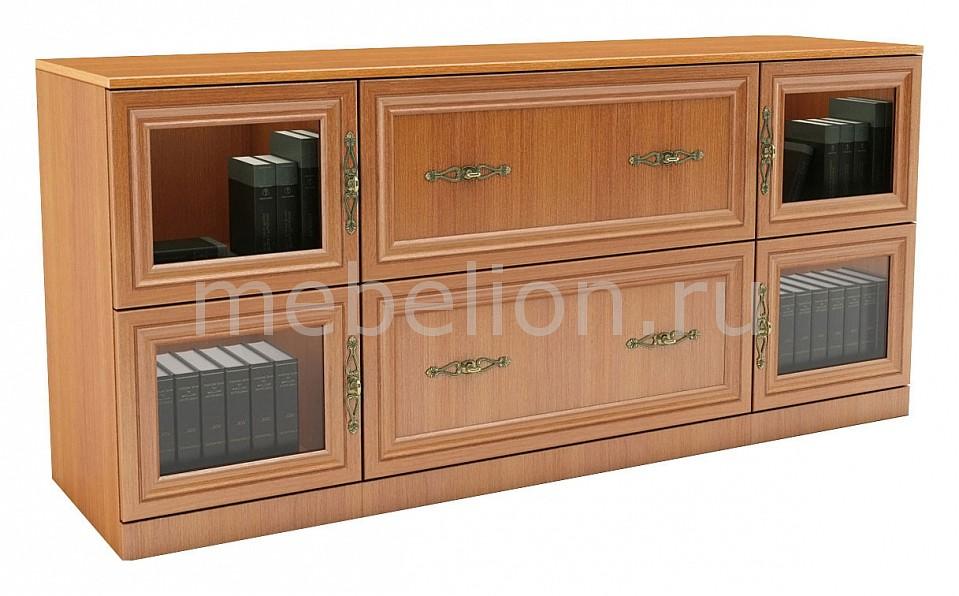 Тумба-витрина ВМФ-Мебель Карлос-036