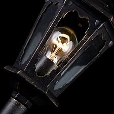 Наземный низкий светильник Maytoni S101-60-31-R Oxford