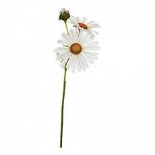 Цветок искусственный Home-Religion Цветок (40 см) Ромашка 58015900