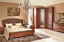 Стол прикроватный Александрия 625150.000