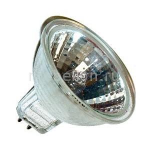 Лампа галогеновая GU5.3 12В 35Вт 3000K (MR16) 272634