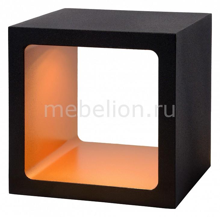 Настольная лампа декоративная Lucide Xio 17594/05/30