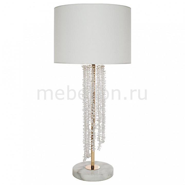 Настольная лампа декоративная Garda Decor K2KR0700T-1
