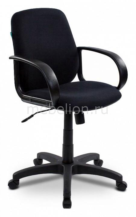 Кресло компьютерное CH-808-LOW/BLACK