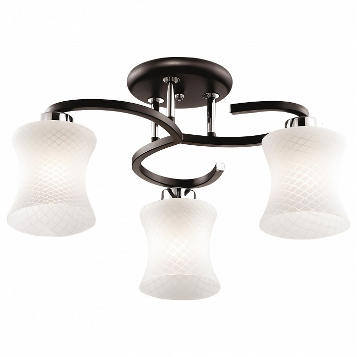 Люстра на штанге Odeon Light 2439/3C Mara