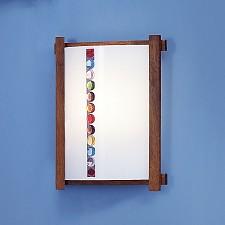 Накладной светильник Цветной Конфетти 12x1 Багет Венго 921 CL921302R