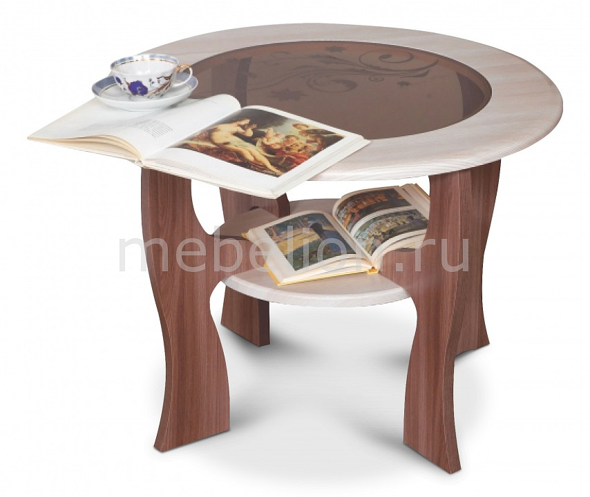 Стол журнальный Олимп-мебель Маджеста-6 1340627