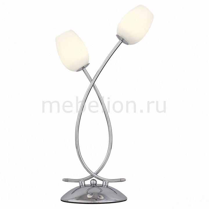 Настольная лампа ST-Luce декоративная Luna SL478.104.02