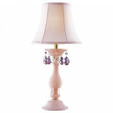 Настольная лампа декоративная Ronna 726912