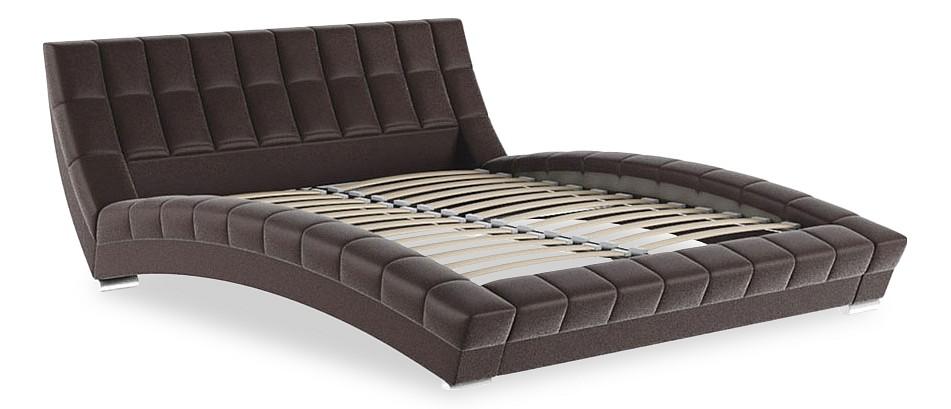 Кровать двуспальная MOBI Оливия кровать двуспальная mobi лавита 253