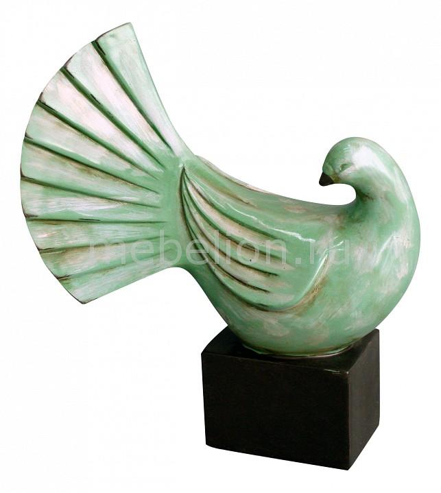 Статуэтка (29х33.5 см) Голубь 1100613-T07 CF