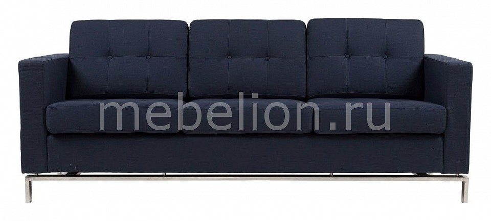 Диван Foster Sofa Dark Blue  DG-F-SF340