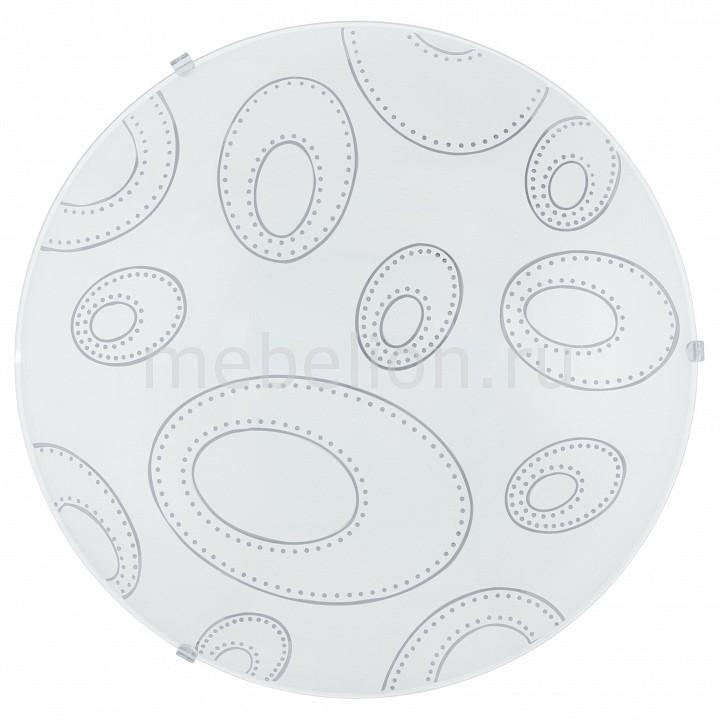 Накладной светильник Eglo Scalea 1 90151 eglo 90151