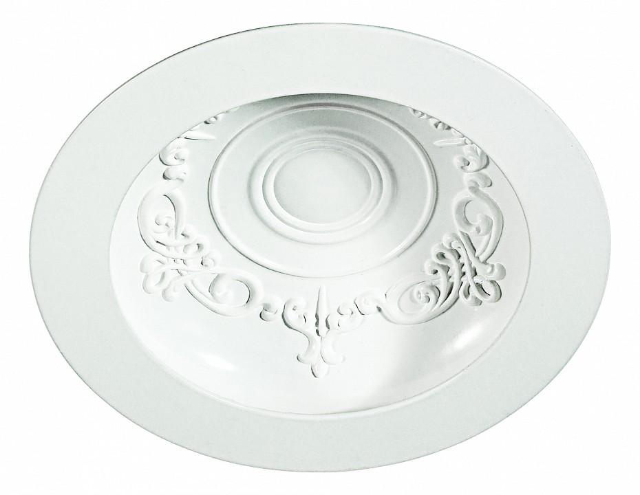 Встраиваемый светильник Novotech Gesso 357358