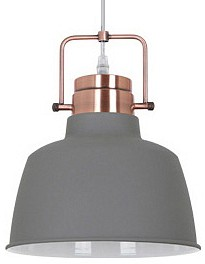 Подвесной светильник Odeon Light Sert 3326/1
