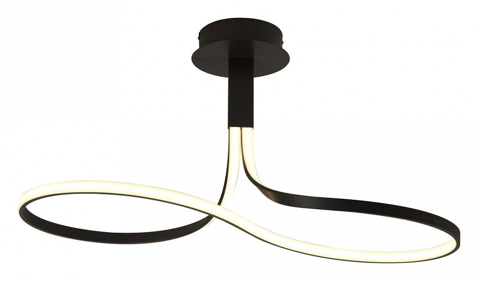 Светильник на штанге Mantra Nur Brown Oxide Dimmable 5826 потолочная люстра mantra nur brown oxide dimmable 5828