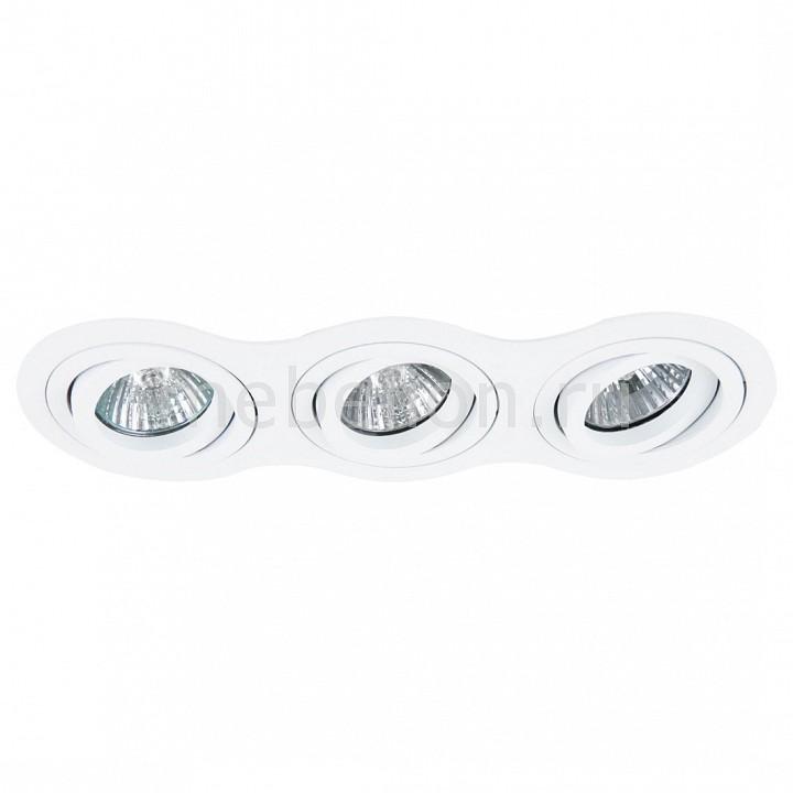 Встраиваемый светильник Lightstar 214236 Intero 16