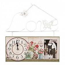 Настенные часы (47х20 см) 799-067