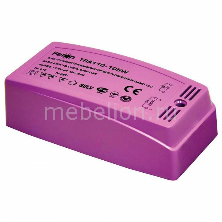 Трансформатор электронный Feron Saffit TRA110 21485