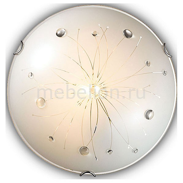 Накладной светильник Sonex Likia 105/CL бра sonex likia 005