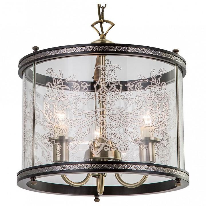 Подвесной светильник Citilux CL408133R Версаль Венге