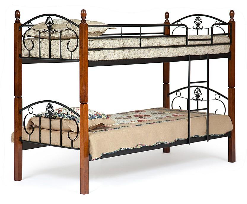 Кровать двухъярусная Tetchair Bolero