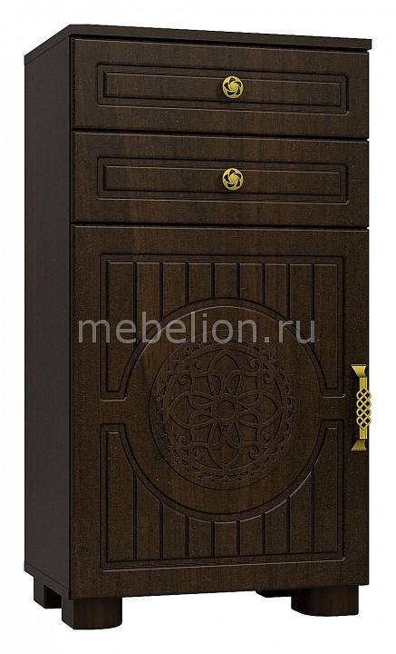 все цены на Тумба Компасс-мебель Монблан МБ-7 онлайн