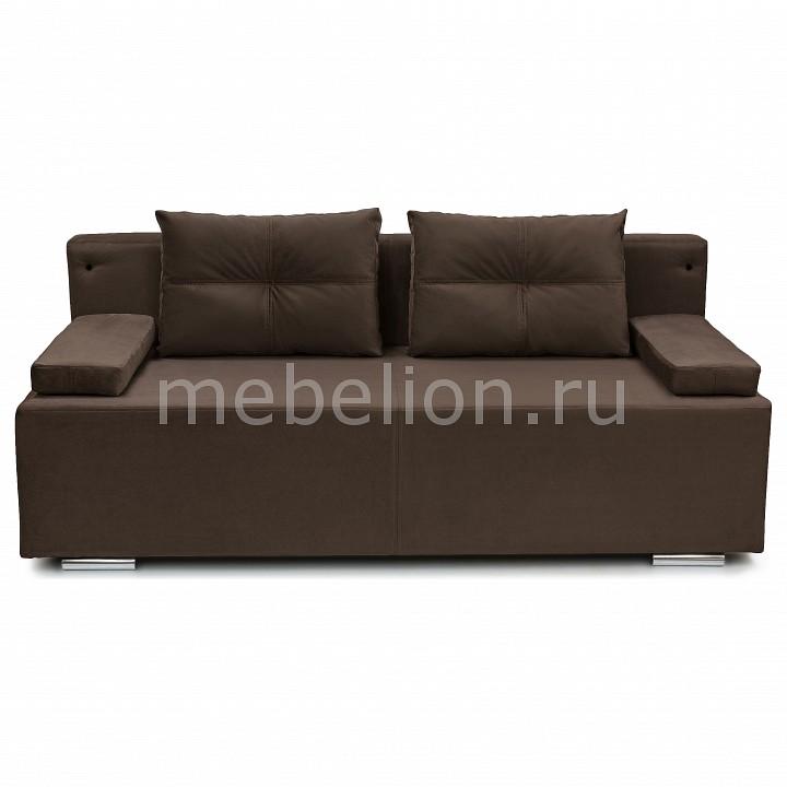 Диван-кровать Леон 10000352  пуфик из табуретки своими руками
